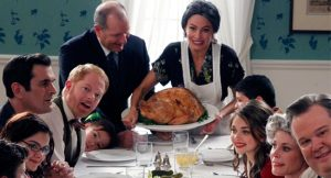 "The Thanksgiving ""Table Talk"" Survivor's Guide"