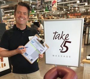 Take 5 Massage in WFM-Altamonte