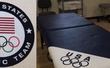 Olympic LMT Header