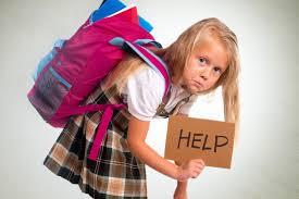 Backpack Overload