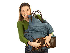 Don't Be a Bag Lady