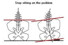 Wallet Sitdown Spine View