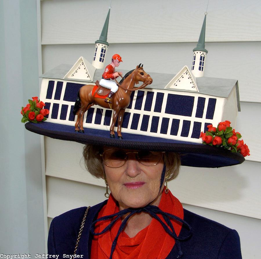 Debbie's Derby Downer