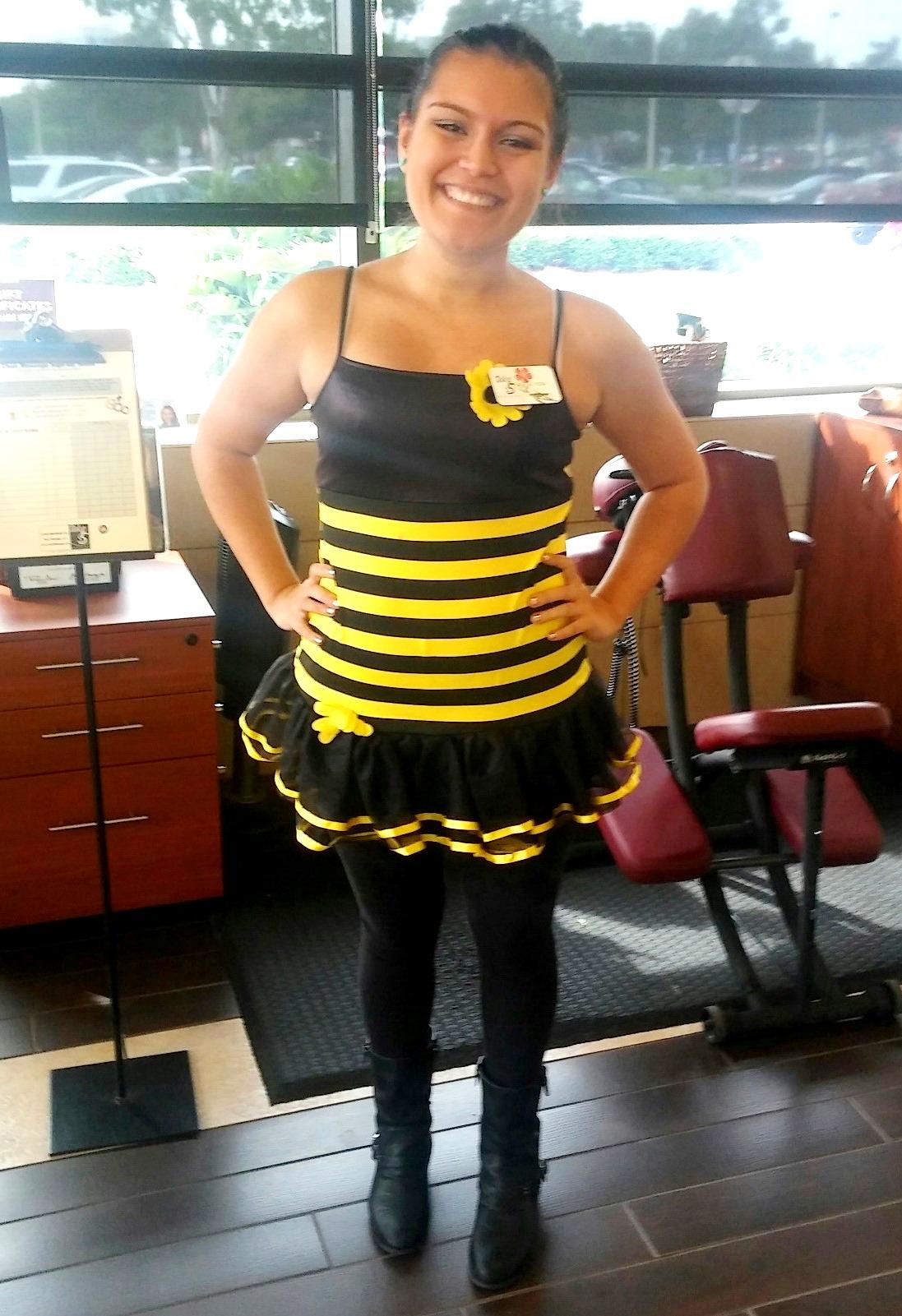2016 Alyssa Bee