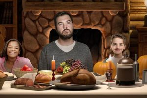 Thanksgiving Table Talk Strategies:  How to Deflect Unwanted Questions