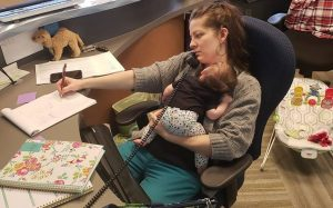 Motherhood: When Multi-Tasking Becomes a Superpower
