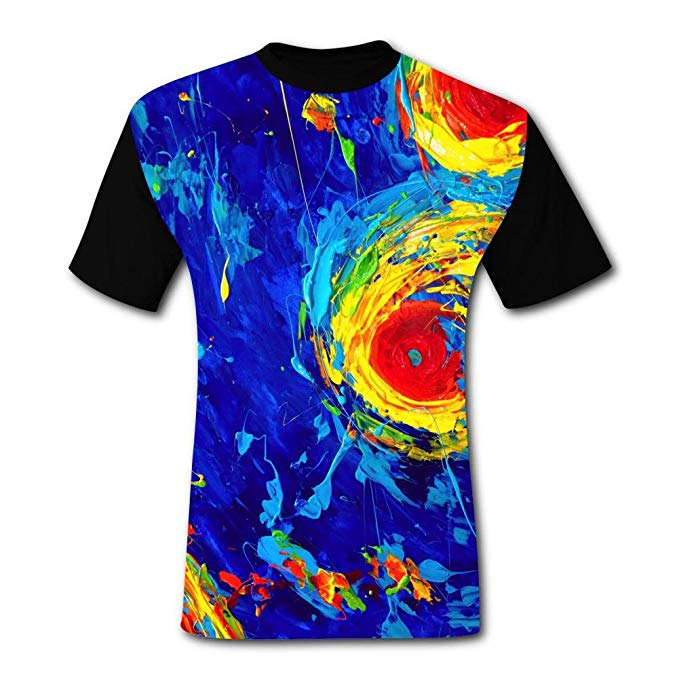 Hurricane Radar Tees